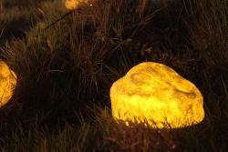 贵州石头灯